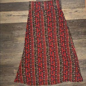 American Rag Maxi Skirt size XL